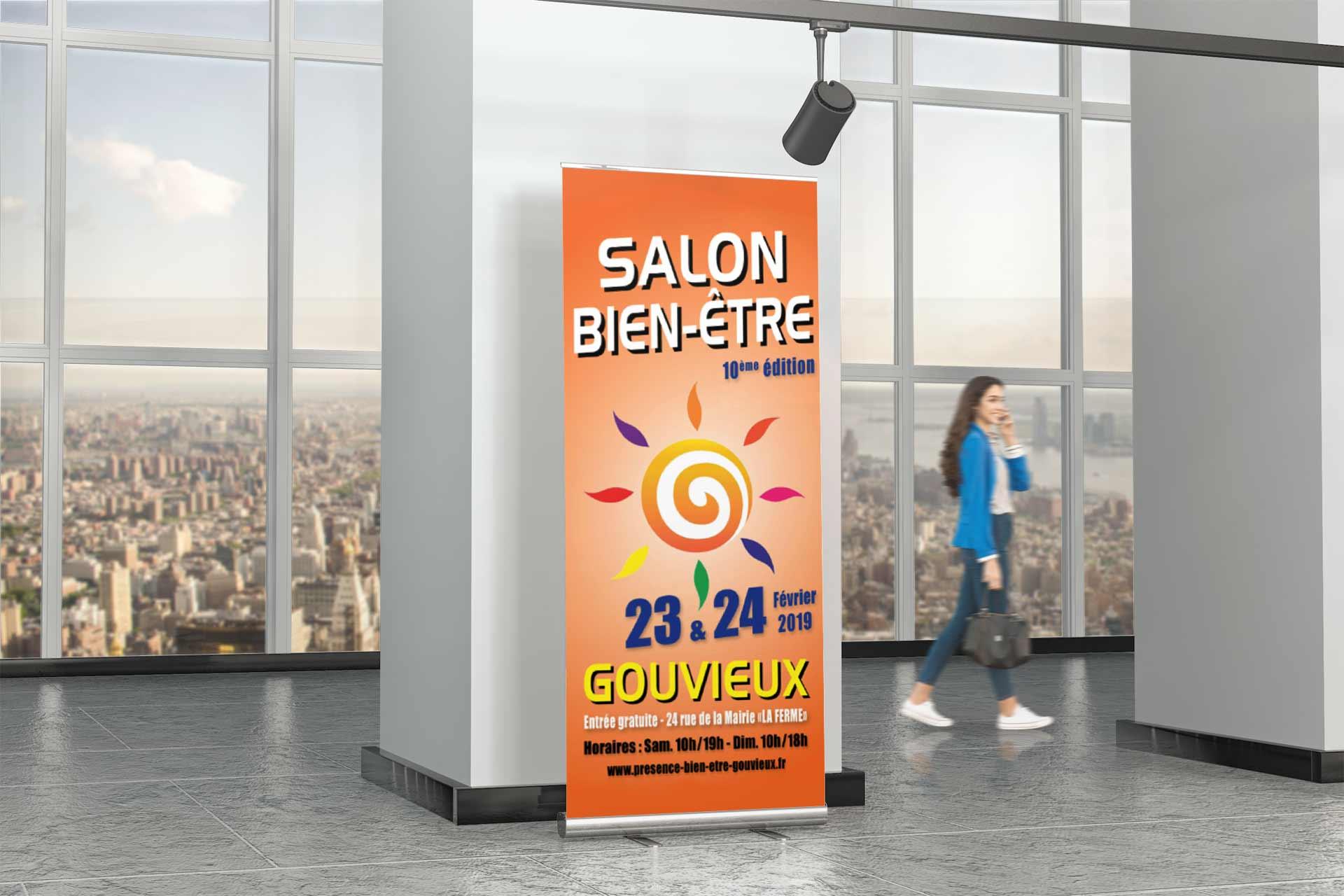 Salon Bien-Etre de Gouvieux